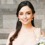 Lista para casarse Karla Fernández Campaña