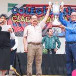 Viven la VIII Semana Deportiva Jadilopista
