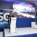 Presentación de GigaRed 4.5, la red más veloz de México
