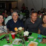 Ejecutivos de Ventas y Mercadotecnia A.C. Culiacán festeja a las mamás en su día.