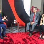 La entrevista Acontecer: Joel Valenzuela Romero