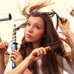 """""""El cabello es parte de tu presencia y también necesita cuidados, aquí te decimos algunos ejemplos"""""""
