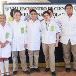Colegios Sinaloa: VIII encuentro de proyectos de ciencias