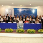 Culminan sus estudios en la Universidad de San Miguel