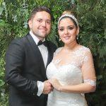 Juntos por siempre: Alma Fabiola Escamilla Sánchez y Arturo Armenta Castro