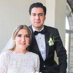 Se unen en matrimonio: Claudia Cárdenas Guzmán & Duanne Thomas Gallegos