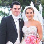 Una nueva historia: Rosa Haydeé Castro Peña & Javier Lizárraga López Puerta