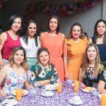 Instituto Senda del Río: Festejan a las mamás