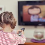 ¿Por qué un niño ve el mismo capítulo de una película, caricatura, una y otra vez?