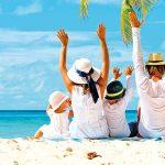 Tips para pasar cómodo el verano