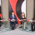 La entrevista Acontecer: Miguel Ángel Pérez Sánchez y Jesús Alberto Ruiz Valenzuela