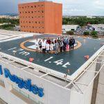 Hospital Angeles Culiacán, 12 años siendo la mejor opción de salud en Sinaloa