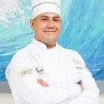 Otorgan certificación al talentoso chef de mar & sea Gerardo Rodríguez Mireles
