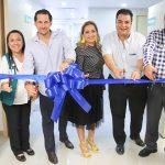 Hospital Médica de la Ciudad inaugura su nueva área de terapia intensiva