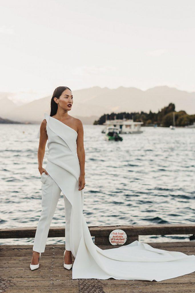 05bb395ad Gary Pepper Girl y sus cinco vestidos de novia – Revista Gente Sinaloa