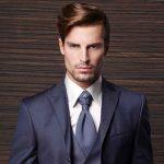 Últimas tendencias de moda para el novio en el gran día