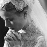Grace Kelly, la novia de cuento de hadas