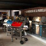 Open house Weber original store Culiacán