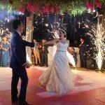 Las mejores bodas del año, recuento de las bodas más espectaculares dentro de la sociedad sinaloense