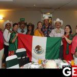 Gran Fiesta Mexicana para Ejecutivos de Venta y Mercadotecnia