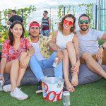 Coors Light Ofrece la fiesta más refrescante del verano