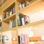 Cambiemos Culiacán a través de los libros: Una biblioteca por la Paz
