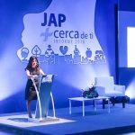 JAP da a conocer los resultados obtenidos durante el 2017