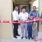 Inauguran Stanza Albaterra, nuevo espacio residencial