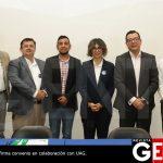 Instituto Senda y UAG firman convenio