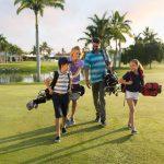 El Cid está listo para su 45°torneo anual de golf