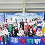 Colegios Sinaloa Festeja la Independencia de México