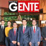 Revista Gente Edición Octubre 2018