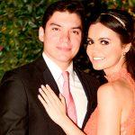 Formalizan su relación Diana Larios soto y Ulises Manzanarez Gil Leyva