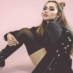 Carolina Ross, joven talentosa y reconocida por sus covers, abrirá concierto a Ha Ash en el Palenque