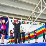 Colegio Sinaloa celebra: Gran kermesse misionera
