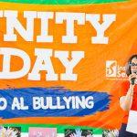 Instituto Senda una vez más celebra el unity day