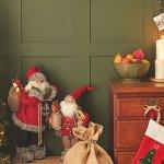 Dale un lindo toque navideño a tu hogar con estos consejos.