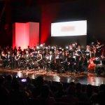 Tecnológico de Monterrey celebra su 75 aniversario con increíble espectáculo