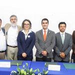 Instituto Senda y UDLAP firman convenio de colaboración