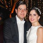 Un sueño hecho realidad Mónica Santana Barraza & Héctor Aurelio Reyna García