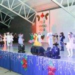 Colegio Sinaloa presenta una historia de salvación