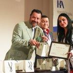 Hospital Angeles reconoce los 5 y 10 años de labor de sus colaboradores