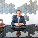 Daniel Viesca Monsiváis director de una de las firmas más importantes de México