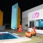 Inauguran Glüp Piscinas en Los Mochis
