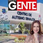 Revista Gente Sinaloa Edición Enero 2019