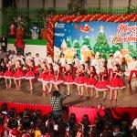 Bonito festival para las familias Senda