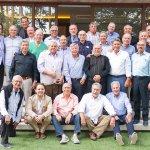 Los Cofrades se reúnen en ameno encuentro anual