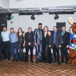 Con música y mucha alegría se llevó a cabo la tradicional Posada Telcel