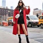 5 Outfits para lucir increíble en San Valentín
