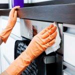 Trucos para limpiar la cocina sin esfuerzo